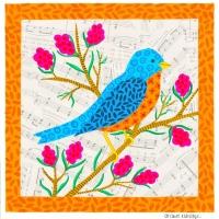 pattern-bird-orange-border