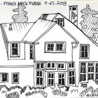 maine cottage