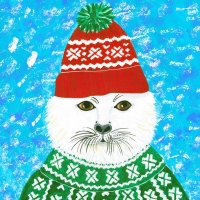 harp-seal-with-sweater