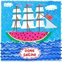 gone-sailing