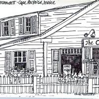 captain's restaurant
