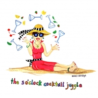 cocktail juggle