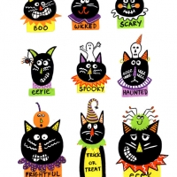 fraidy-cats
