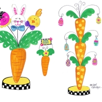 carrot product concepts